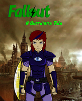Fallout: A Guardian's Tale by glue123