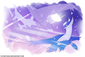 LATIOS by Fly-Sky-High