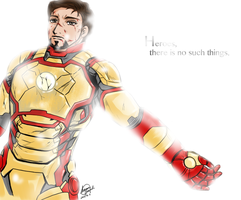 marvel: tony stark 1 by hayatecrawford