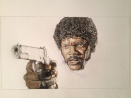 Pulp Fiction 11 by ctcoops