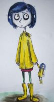 Coraline by easy-nuh