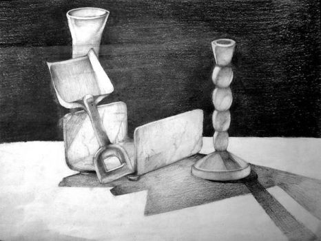 Still Life by sumday-il-forget-you