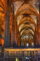 Cathedral10 by abelamario