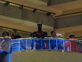 DragonCon '12 - Batman Beyond by vincent-h-nguyen