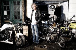 James May and bikes by adamduckworth