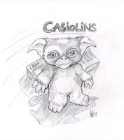 GIZMO! by MCcomics