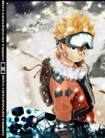 NARUTO EXTREME REVISITED by Hawk4