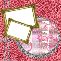 Pink Leopard Texture by KeepOnRockiing