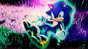Sonic the Hedgehog [914] by Light-Rock