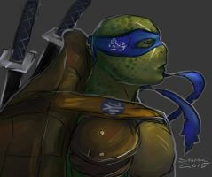 Leo 2014 by Pax77Vibiscum7Astras