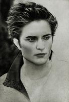 Edward Cullen by Charlzton