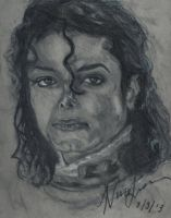 Forever, Michael by Mellow-N