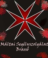Maltese cross by SaphySnuffy