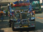 Jeepney from Pasay by MG7000