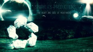 SparklesProd Wallpaper Comp 1.0 entry by M1C3k by M1C3k