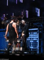 Rammstein at Metaltown - 4 by swedengoth