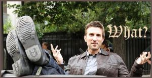 Sharlto Copley Signature by KMD2