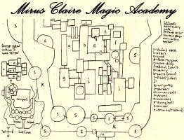 WoF-Mirus Claire Map by Nintendraw