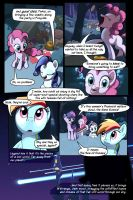 Prologue: My World - Page 05 by theinexplicablebrony