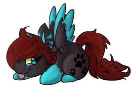 Souly boop boop by Anosofa