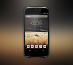 My Android - August 2013 by hundone