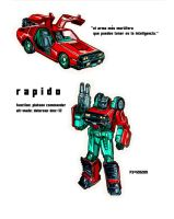 G2-Rapido redesign in color by pietrestan