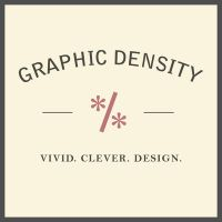 Graphic Density Phase 2 by GraphicDensity