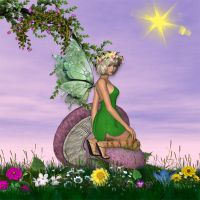 Spring tink by Chris10