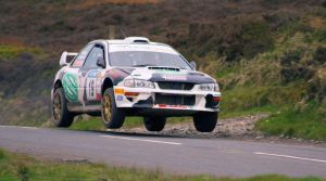 Manx Telecom Rally4 by ManxTurty