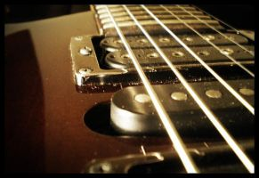 Guitar 005 by Crash-Photographs