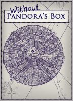 Without Pandora's Box - cover art by Mothmona