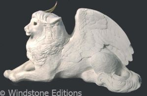 Stolen Ayonah Kirin Windstone Editions by Reptangle