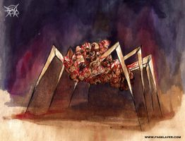 omegarachnoid by FASSLAYER