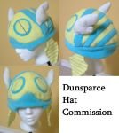 +Dunsparce Hat+ by morea