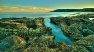 Lorne Sunset by DanielleMiner