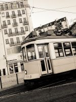 Lisbon, Portugal by TheLovingKind89