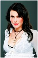 Sharon Den Adel Photoshoot by wtfan