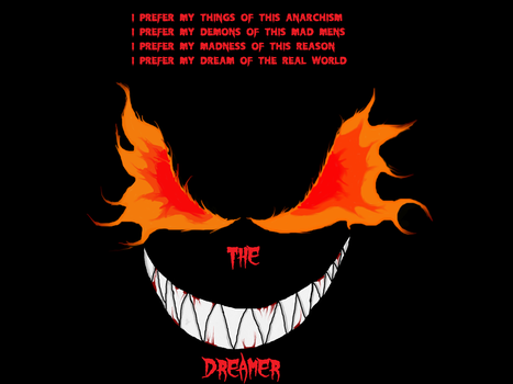 The Dreamer things by TheDreamers555