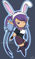 Tales Chibi - Judith 1 by zelos22