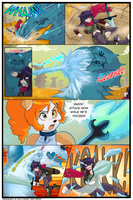 UberQuest #8 - Kibbles to the Rescue! by UberQuest