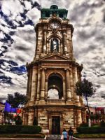 mexican big ben by packoalonso