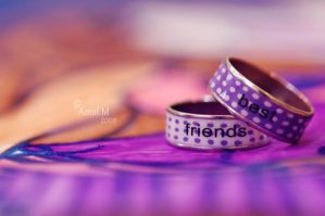 Best friends by Amaar