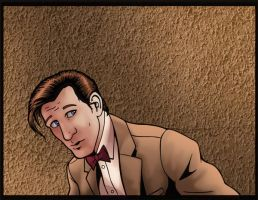 Yet Another 11th Doctor by IMForeman