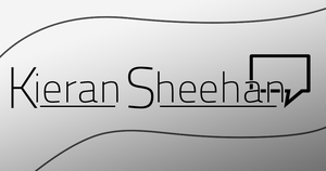 Kieran Sheehan Logo by KSheehan77