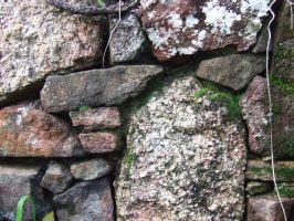 Stone Wall by dazzle-textures
