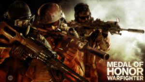 Global Warfighters I by VIVAjase