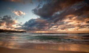Bronte Rays by FireflyPhotosAust