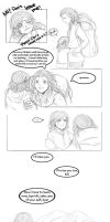Kili's Teddy Bear Story (2/4) by youyanwuzhu
