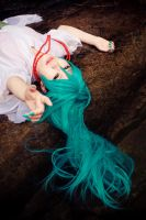 VOCALOID_take my breath away by hybridre