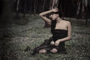 we are the dead of night by CristinaMassieu